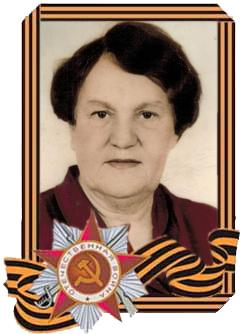 Громоздина Анна