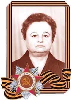 Губенина Валентина