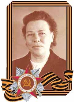 Еремина Клавдия
