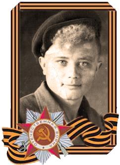 Кирпичников Геннадий