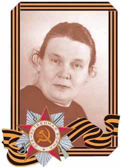 Лихарева Ганриетта