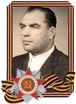 Маркин Николай