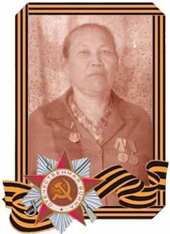 Сверкунова Валентина