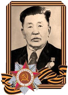 Цынгуев Базар-Гуро