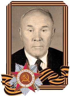 Юрганов Виктор